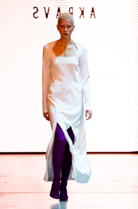 Svarka designed by tatiana glebova and leila nasrutinova show at mercedes benz fashion week russia (5)
