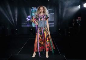 Tsiganova & konyukhov art designed by viktoria tsiganova at mercedes benz fashion week russia (20)