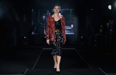 Tsiganova & konyukhov art designed by viktoria tsiganova at mercedes benz fashion week russia (4)