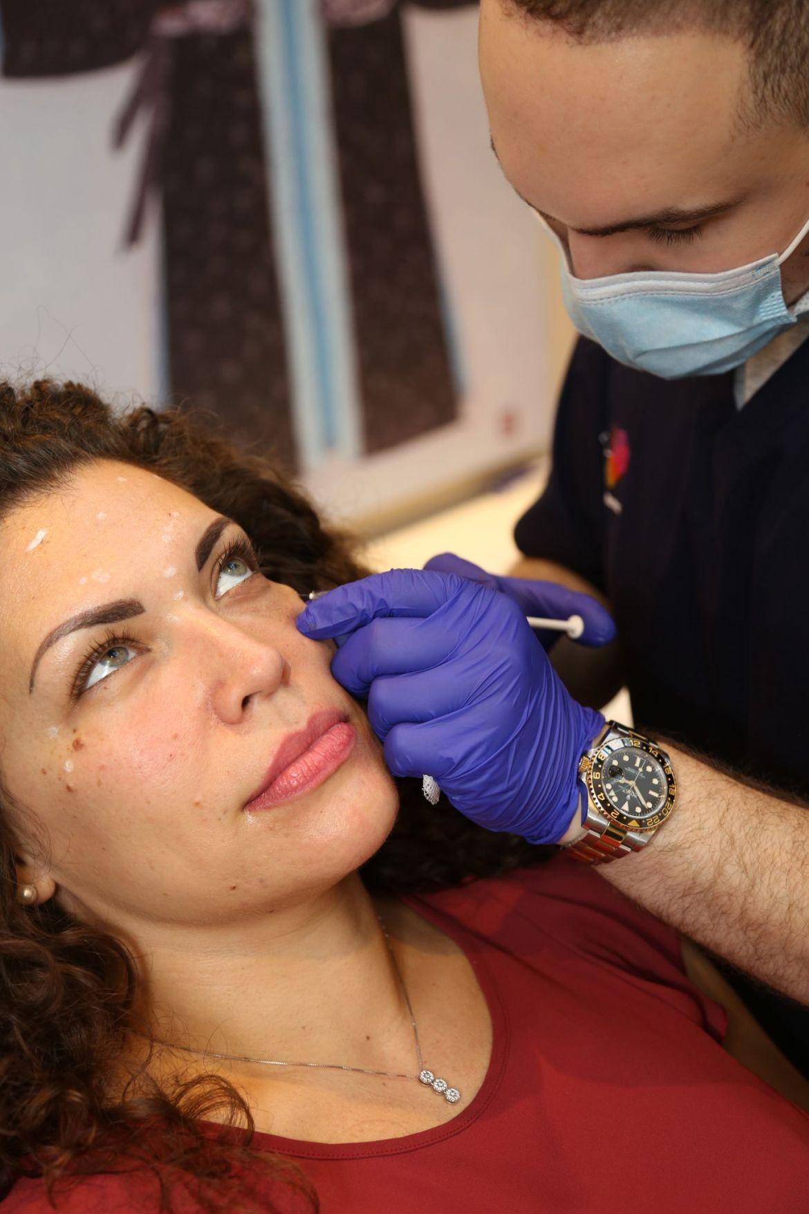 Dr ahmed el muntasar botox (2)