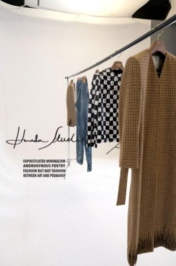 Hanacha studio aw21 during london fashion week 2021 (3)