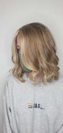 Hair by beckie