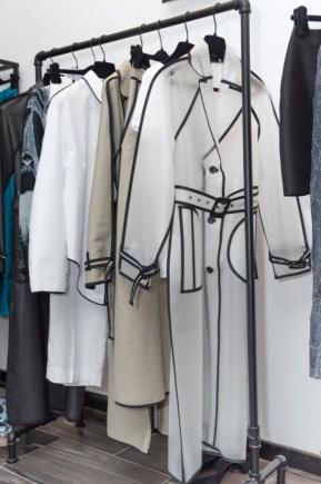 Armine ohanyan aw21 at paris fashion week. (2)