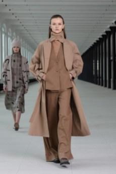 Nehera during paris womenswear week fall winter 20212022 (2)