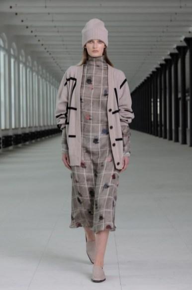 Nehera during paris womenswear week fall winter 20212022 (5)