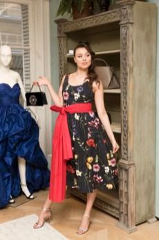 Oscar de la renta paris fashion week online (5)