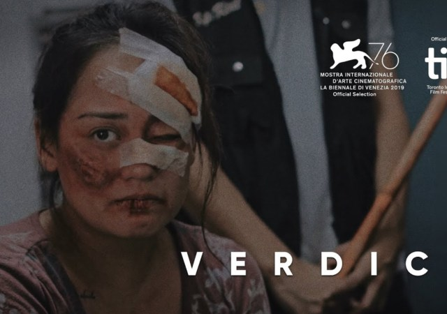 Verdict raw and real venice prize winner out now