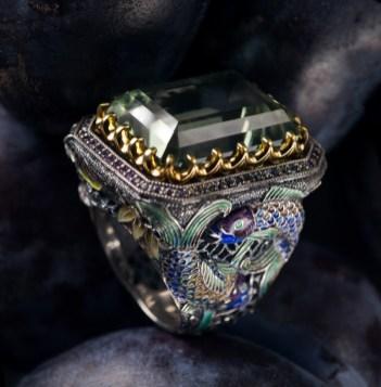 Elena okutova's enchanted jewellery (4)