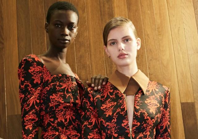 British fashion council announces schedule for inaugural institute of positive fashion forum