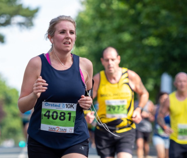 Ørsted great grimsby 10k is a sell out!