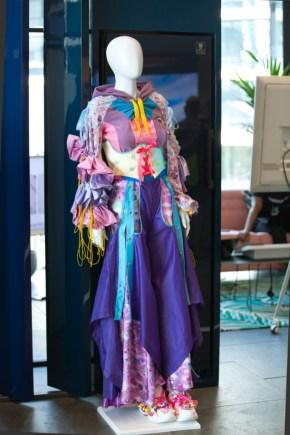 Graduate fashion week 2021 (12)