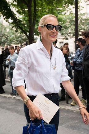 Balenciaga 50th couture collection at haute couture show (12)