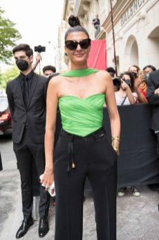 Balenciaga 50th couture collection at haute couture show (7)
