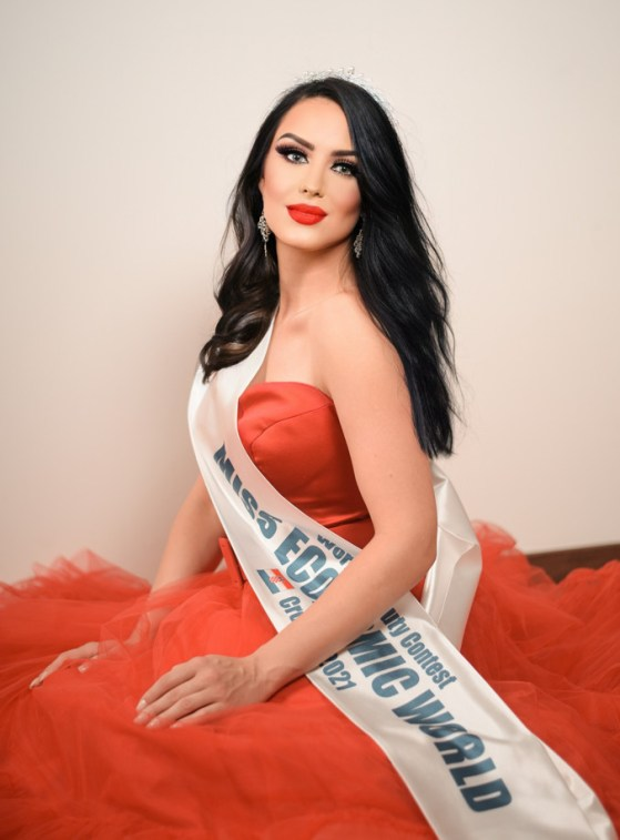 Nikolina milak from croatia won our hearts with her beauty and talent (5)