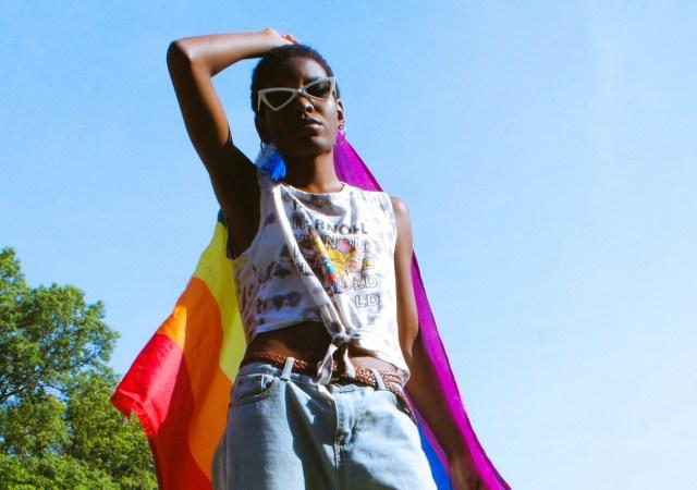 Pride events going strong despite pandemic dampener