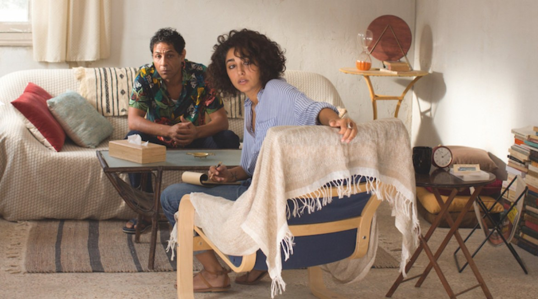 Arab blues un divan À tunis