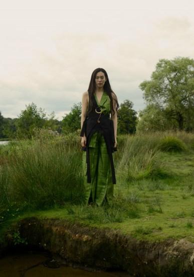 Azura lovisa presents here–being ss22 during london fashion week (12)