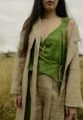 Azura lovisa presents here–being ss22 during london fashion week (5)