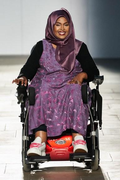 Faduma Fellowship Launches ss22 First Adaptive-wear Collection During London Fashion Week