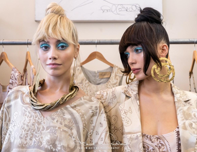 Paul costelloe spring summer 2022 during london fashion week
