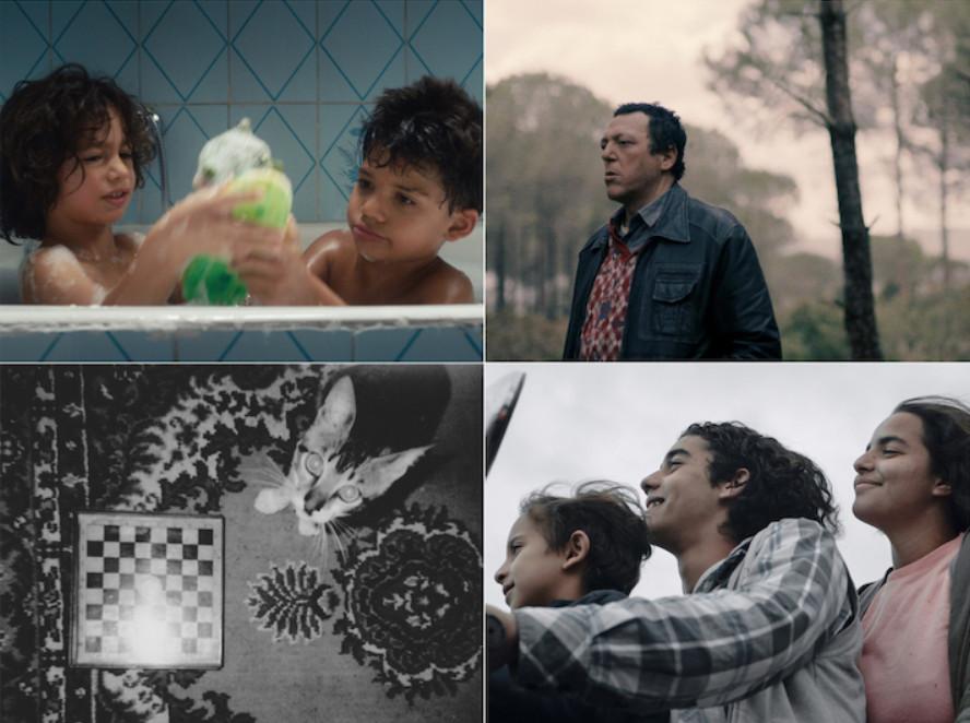 Short films from tunisia