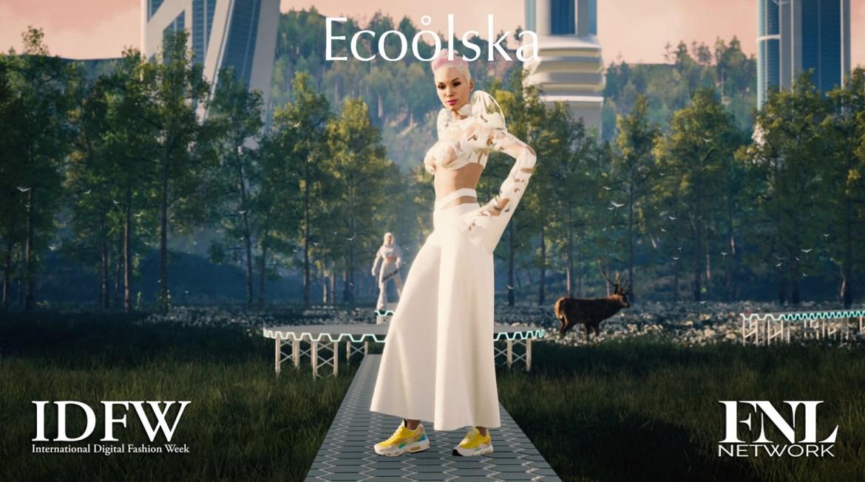 Advancing fashion's future ecoolska's digital fashion collection (2)