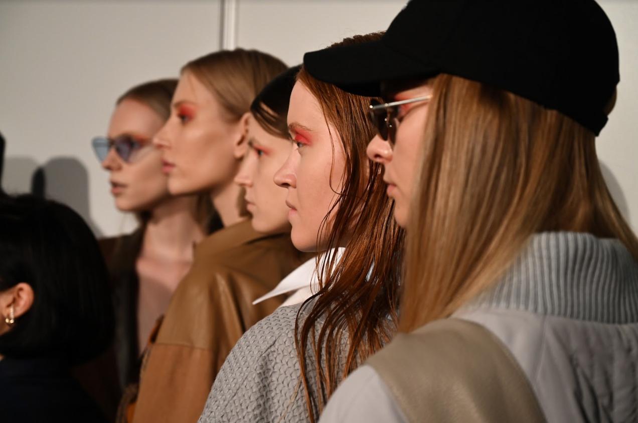 Mercedes benz fashion week russia new designers, cultural unity and digitalization