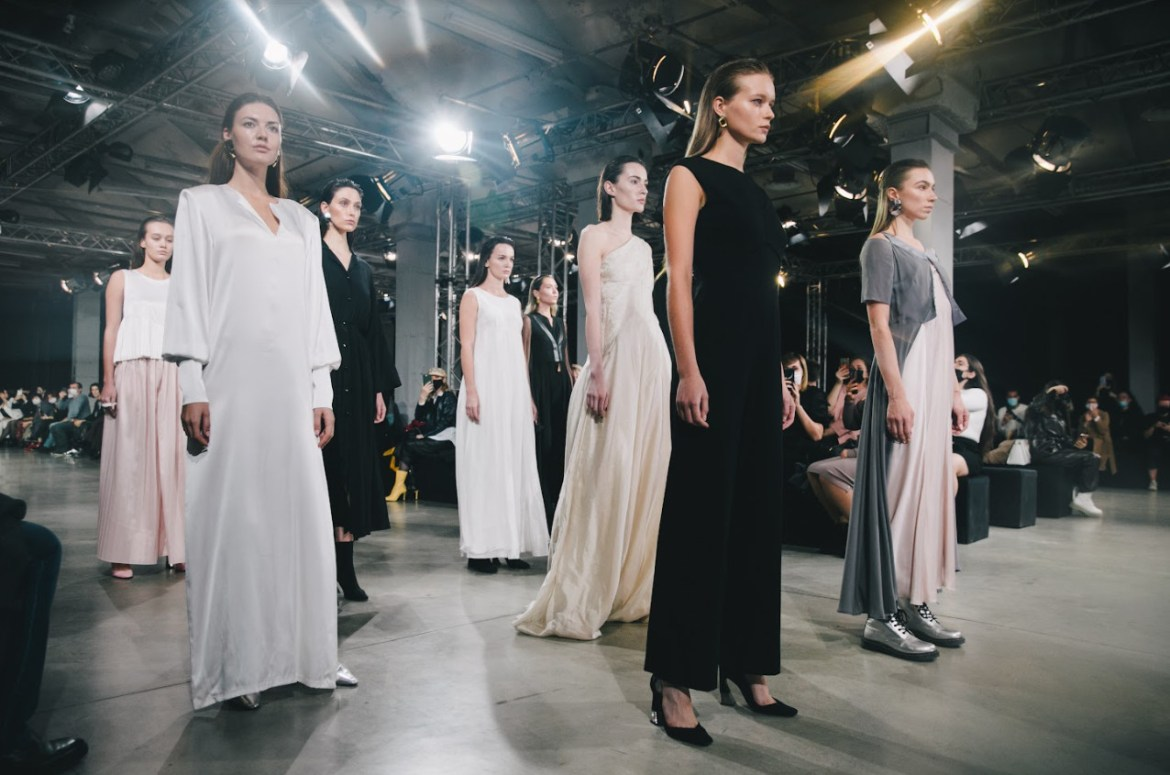 Mercedes benz fashion week russia will take place in covid free format (4)