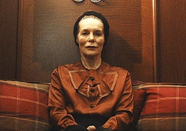 She will london film festival premiere