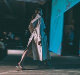 Turn'em in! unwanted clothes collected at mercedes benz fashion week russia