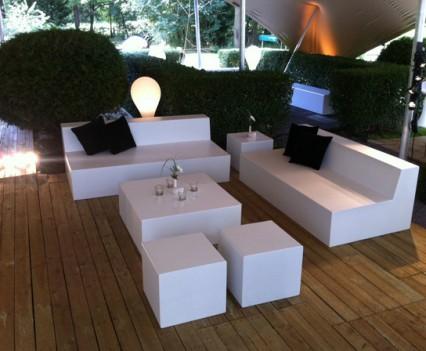 Lounge fabula productions for Lounge zetel