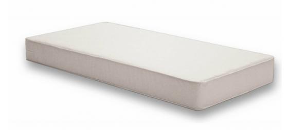 Safety 1st Heavenly Dreams Crib Mattress White 47 69