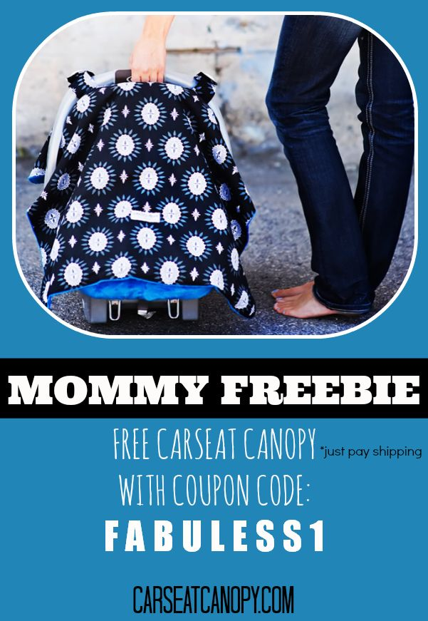 free-car-seat-canopy-review