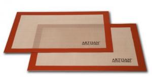Artisan baking mats