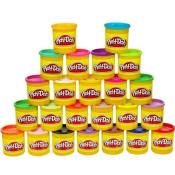 Today Only! Amazon Cyber Week! 24 Pack Play-Doh Modeling Compound $10.99...