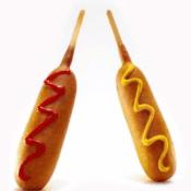 Sonic: $0.50 Corn Dogs (December 4th)