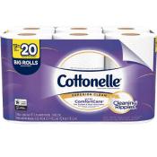 Amazon: 12 Big Rolls Cottonelle Ultra ComfortCare TP as low as $5.10 (Reg....