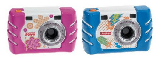 Fisher price Cameras