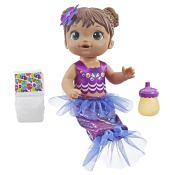 Amazon: Baby Alive Shimmer 'n Splash Mermaid $12.66 (Reg. $20)