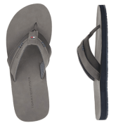 Amazon: Tommy Hilfiger Davidson Men's Sandals $22.99 (Reg. $40)