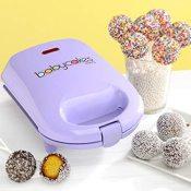 Amazon: Mini Cake Pop Maker $12.99 (Reg. $29.99)