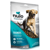 Amazon: 4 oz Bag Nulo Freestyle Trainers Dog Treats $1.29 (Reg. $5.99)