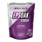 Amazon: 5 Lbs. Epsoak SPORT Epsom Salt for Athletes $11.89 (Reg. $15.99)...