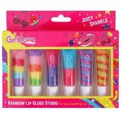 Amazon: Kids Makeup - Rainbow Fruity Lip Gloss for Girls $7.49 (Reg. $14.99)