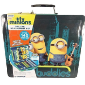 Amazon: Crayola Despicable Me Color & Sticker Book $5.37 (Reg. $9.99)