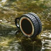 FRESHeTECH: ALL-Terrain Sound Rugged Outdoor Bluetooth Speaker $29.95 After...