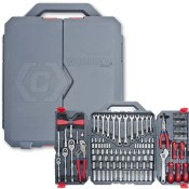 Amazon: Crescent Mechanics Tool Set, 170-Piece $84.99 (Reg. $206.13) +...