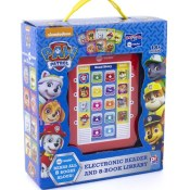 Amazon: Nickelodeon Paw Patrol Me Reader Electronic Reader and 8-Book Library...