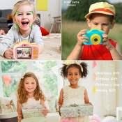 Amazon: Camera for Kids $41.99 (Reg. $59.99) + Free Shipping