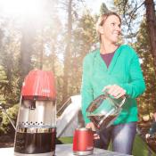 Amazon: Coleman QuikPot Propane Coffee Maker $69.99 (Reg. $129.99) + Free...